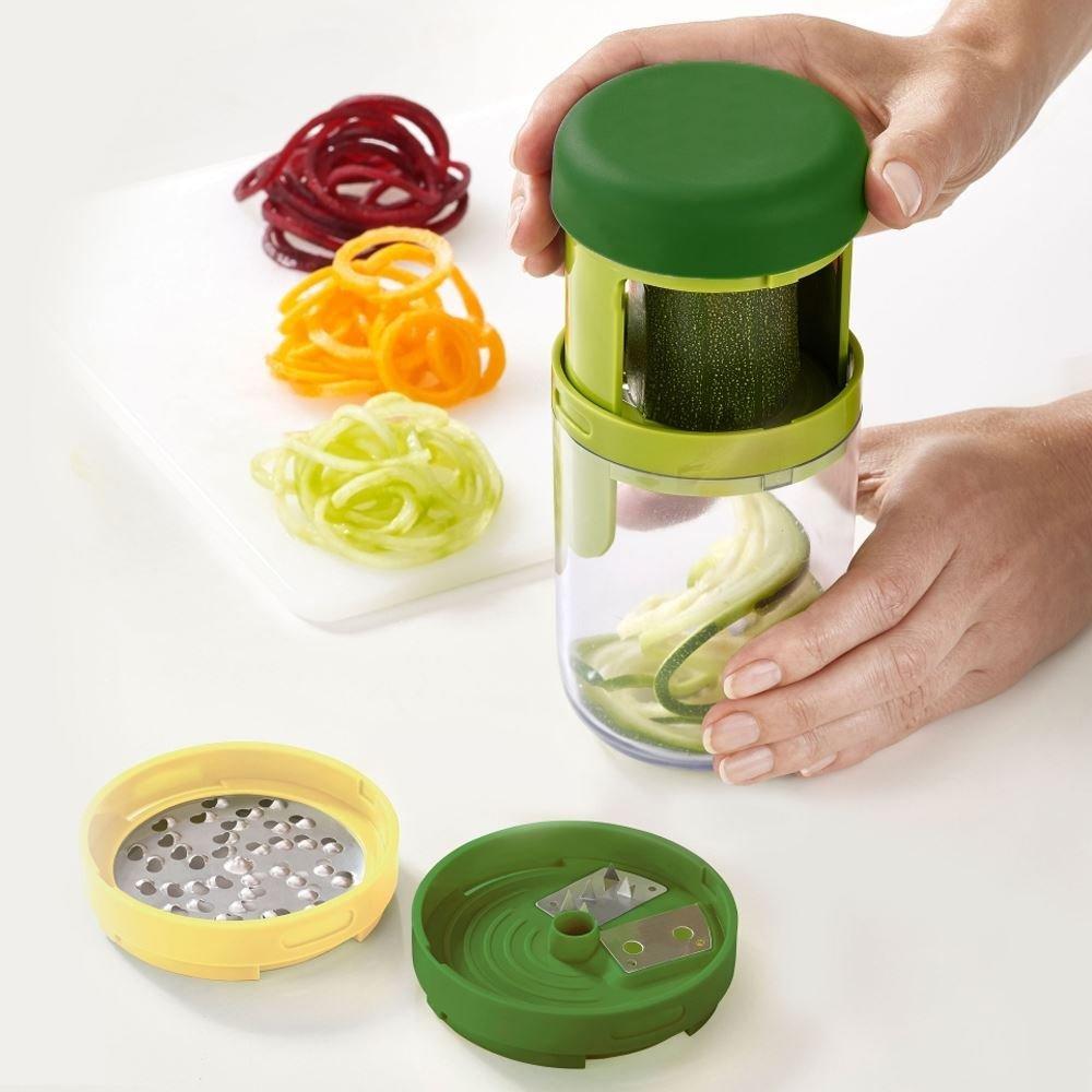 GFT Mini struhadlo na zeleninu