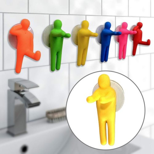 GFT Háček panáček - žlutý