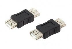 APT Redukce USB A Female - USB A Female