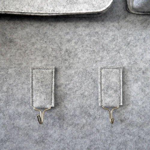 GFT Nástěnný textilní organizér