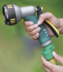 Verk Spojka na zahradní hadice Snap 2 0