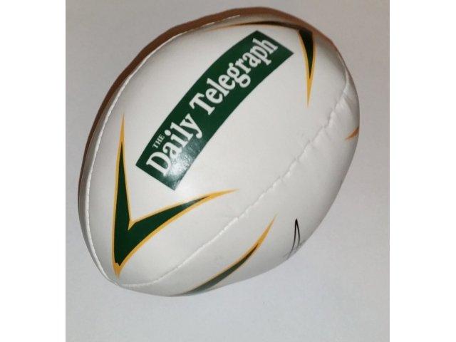 ART Antistresový míček Ragby