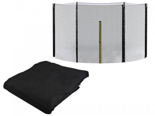 Malatec Vnější ochranná síť pro trampolínu 305 cm
